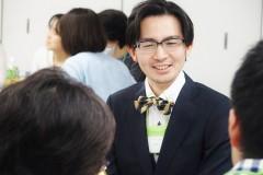 中井秀一医局長(第4回地域包括ケア研修会)